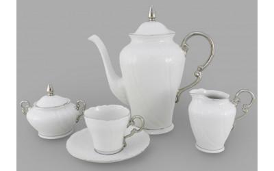 Сервиз кофейный 15 предм. 26160714-2603L