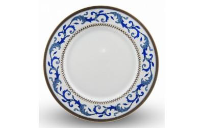 """JD150124-21 Набор тарелок подстановочн 6шт.""""Наоми"""" JD150124-21"""