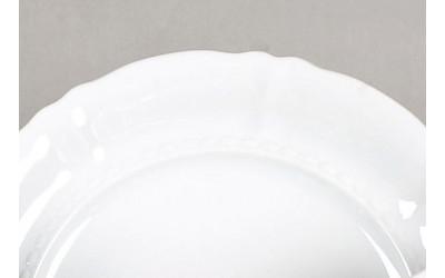 Блюдо круглое мелкое 32см 07111315-0000 Императорский, Leander
