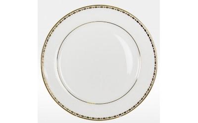 Набор тарелок подст 6шт Свадебн EMGD-4053P Gyem-21