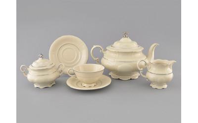 Чайный сервиз 15 предм. 07560725-1138