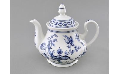 Чайник 0,35л 03120724-0055 Мэри-Энн Гжель, Leander