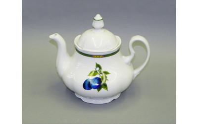 Чайник 1,20л 03120728-080H Мэри-Энн Фруктовый сад, Leander