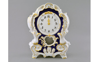 Часы каминные 32см 20198135-6996