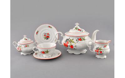 Сервиз чайный 15 предм. 07160725-2407