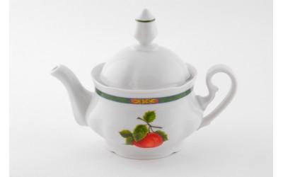 Чайник 0,35л 03120724-080H Мэри-Энн Фруктовый сад, Leander