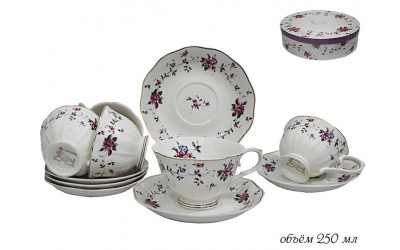 105-148 чайный набор 12пр. ОЛЕАНДР