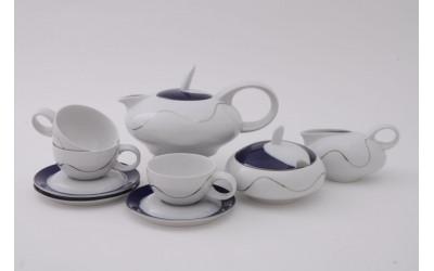 Сервиз чайный 15 предм. 42160725-1037